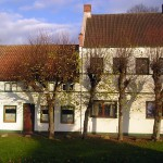 Bauaufnahme Hooge Hus Wolthusen